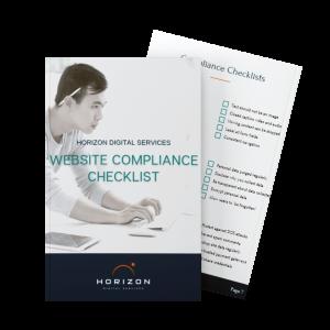 A brocure for compliance checklist